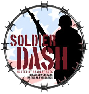 Soldier Dash Logo