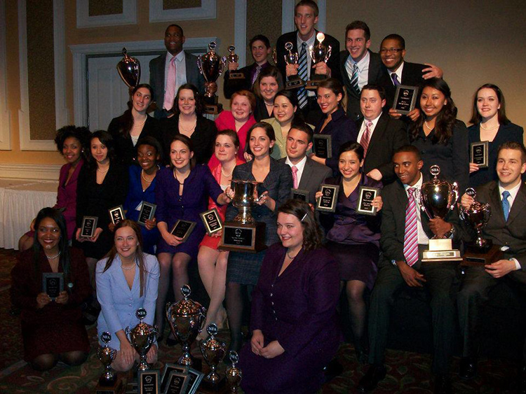 History Speech Team Communication Departments And