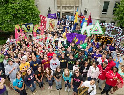 Campus Life Bradley University