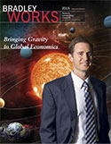 Bradley Works 2009 Cover