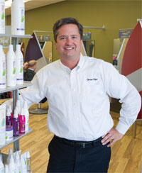 David Hands - owner - Great Clips Peoria