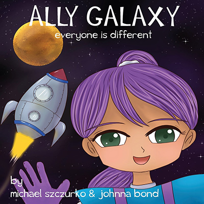 Ally Galaxy: Everyone is Different