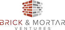Brick and Mortar Ventures logo